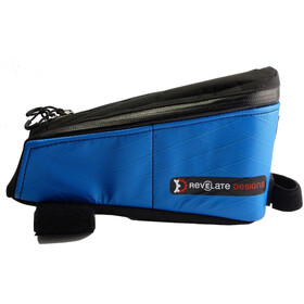 Revelate Designs Gas Tank Top Tube Bag blue